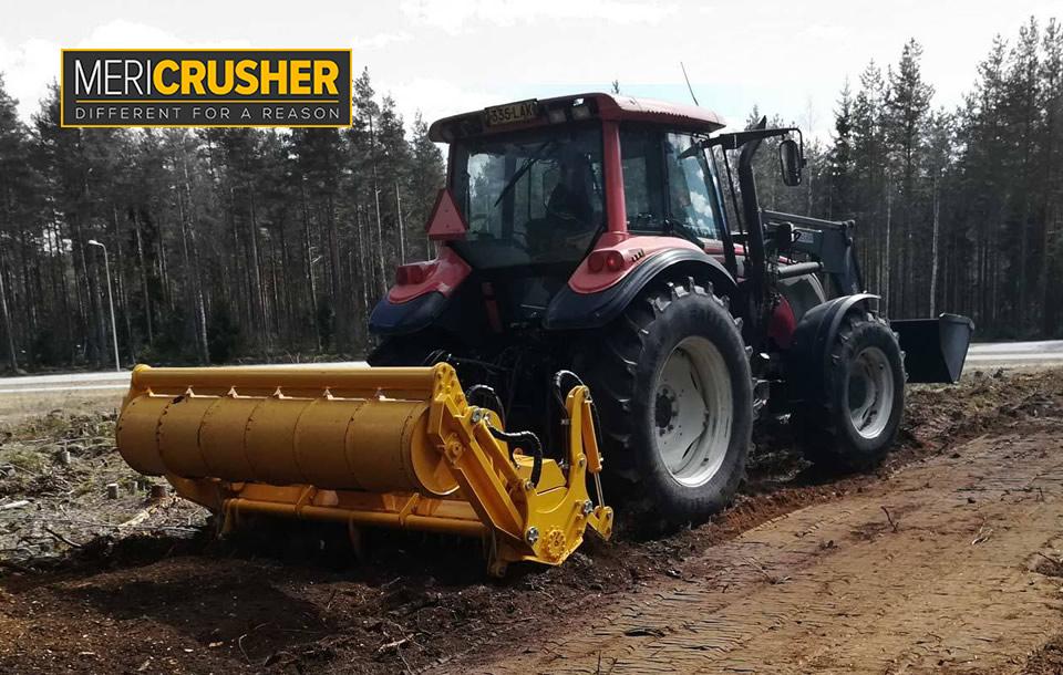 Hakmet - Forestry Machinery & Equipment