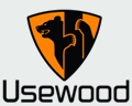 Usewood Forest Logo
